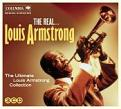 Louis Armstrong - Real... Louis Armstrong (Music CD)