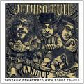 Jethro Tull - Stand Up -(Chrysalis) - (Music CD)