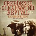 Creedence Clearwater Revival - Bad Moon Rising: The Collection (Music CD)