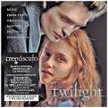 Original Soundtrack - Twilight (Music CD)