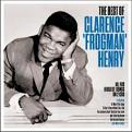 Clarence  Frogman  Henry - Best of Clarence  Frogman  Henry (Music CD)