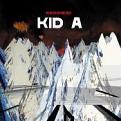 Radiohead - Kid A (Music CD)