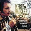 Merle Haggard - The Very Best Of Merle Haggard (Music CD)