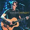 Bryan Adams - Unplugged (Music CD)