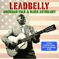 Leadbelly - American Folk & Blues Anthology (Music CD)