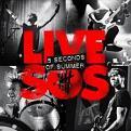 5 Seconds of Summer - LIVESOS (Music CD)