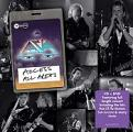 Asia - Access All Areas - Live In London + DVD (Music CD)