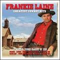 Frankie Laine - Greatest Cowboy Hits [Double CD] (Music CD)