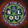 Various Artists - Northern Soul: Keep The Faith! (Music CD)