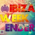 Various Artists - Ibiza Weekender (Music CD)