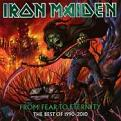 Iron Maiden - From Fear To Eternity (2 CD) (Music CD)