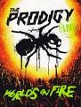 The Prodigy - World's On Fire (Live At Milton Keynes Bowl Jul 2010/Limited Edition/+DVD) [Digipak]