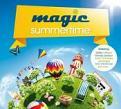 Various Artists - Magic Summertime (Music CD)