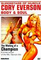 Cory Everson - Body And Soul (DVD)