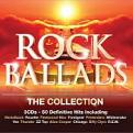 Various Artists - Rock Ballads - The Collection (Music CD)