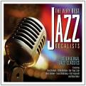 Various Artists - The Very Best Jazz Vocalists [3CD Box Set] (Music CD)