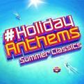 Various Artists - #Holidayanthems (Music CD)