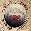 Seasick Steve - Hubcap Music (Music CD)