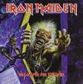 Iron Maiden - No Prayer For The Dying (Music CD)