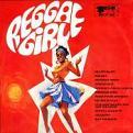 Various Artists - Reggae Girl (Music CD)