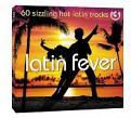 Various Artists - Latin Fever (Music CD)