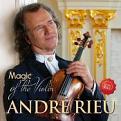 Andre Rieu - Magic Of The Violin (Music CD)