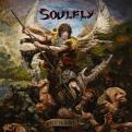 Soulfly - Archangel (Music CD)