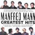 Manfred Mann - Greatest Hits (Music CD)