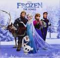 Original Soundtrack - Frozen: the Songs (Music CD)