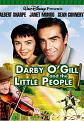 Darby O'Gill And The Little People (DVD)