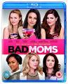 Bad Moms [Blu-ray] (Blu-ray)