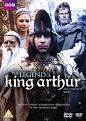 The Legend Of King Arthur (DVD)