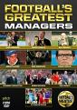 Football'S Greatest Managers (DVD)