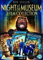 Night At The Museum 1-3 (DVD)