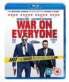 War On Everyone [Blu-ray] (Blu-ray)