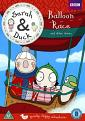 Sarah And Duck: Balloon Race And Other Stories (DVD)