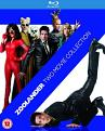 Zoolander & Zoolaner 2 Boxset (Blu-ray)