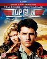 Top Gun - 30th Anniversary (Blu-ray)