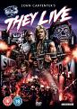 They Live (DVD)