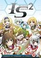 Infinite Stratos: Series 2 Collection (DVD)