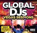Various Artists - Global DJs - The Las Vegas Sessions (Music CD)