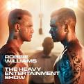 Robbie Williams The Heavy Entertainment Show (Music CD)