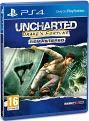 Uncharted: Drake's Fortune Remastered (PS4)