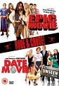 Epic Movie & Date Movie  (DVD)