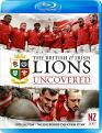 British and Irish Lions 2017: Lions Uncovered (Blu-ray)