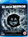 Black Mirror Series 3 (Blu-ray)