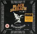 Black Sabbath: The End Of The End 2017 [Blu-ray+CD] [Region A & B & C] [NTSC] (Blu-ray)