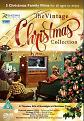 The Vintage Christmas Collection [DVD]