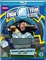 DanTDM On Tour (Blu-ray)