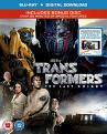 Transformers: The Last Knight (Blu-RayTM + Bonus Disc + Digital Download) (Blu-ray)